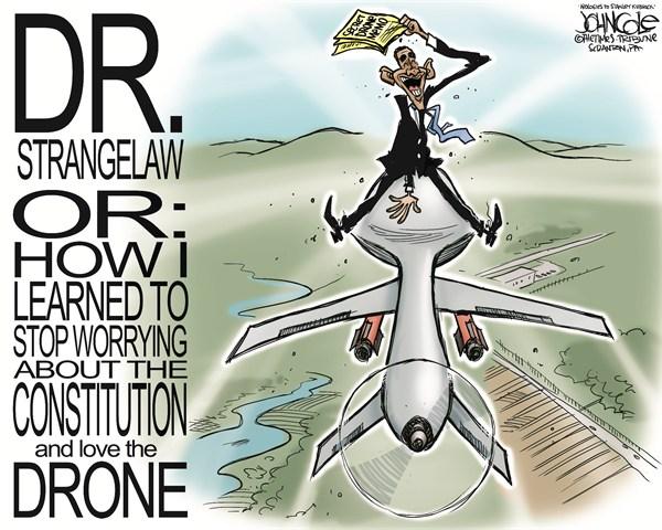 126821 600 Obama and drones cartoons