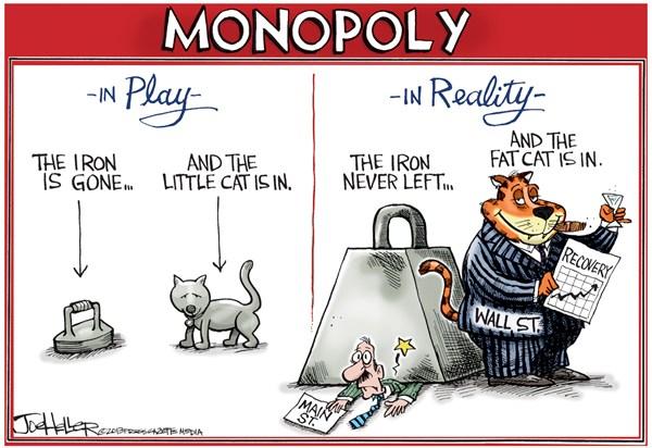 126760 600 Monopoly cartoons