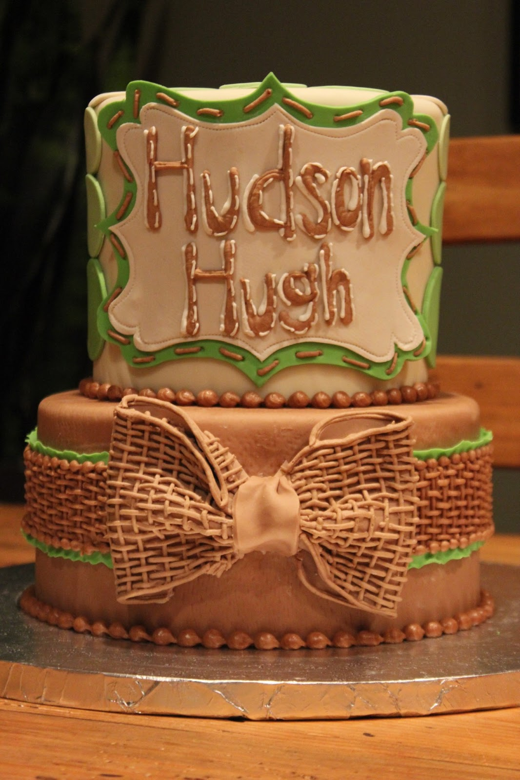 Unique Cake Decorating Ideas