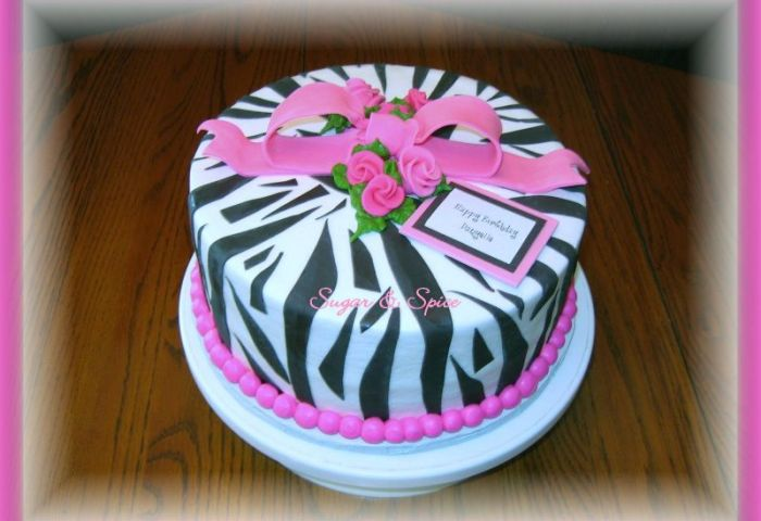 Birthday Cake 12 Year Old Hairstyle Artist Indonesia