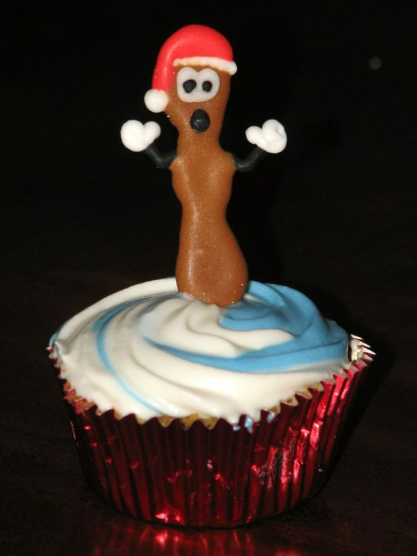 Birthday And Party Cakes Mr Hankey The Christmas Poo