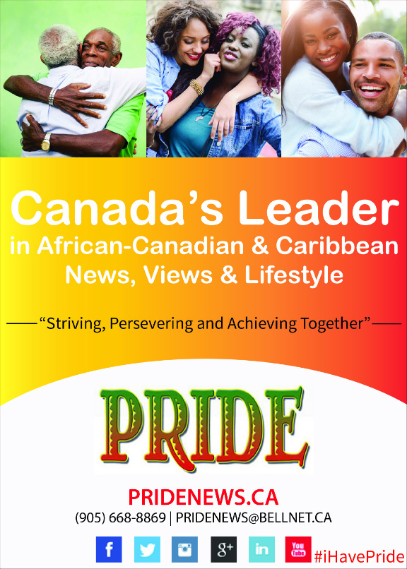 PRIDE Newspaper