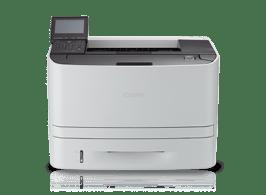 front high1b - Canon imageCLASS LBP253x Drivers Download