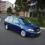Volkswagen Golf Wagon Review Caradvice
