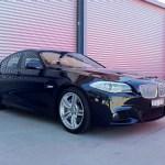Bmw 550i Review Caradvice