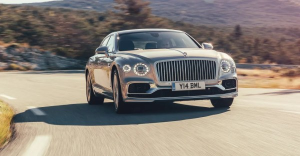 2020 Bentley Flying Spur review | CarAdvice