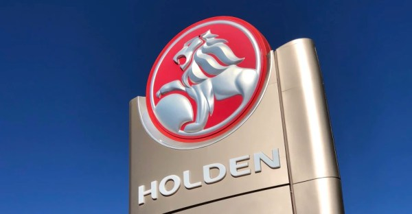 Holden axed in Australia as General Motors gets out of right-hand-drive globally   CarAdvice