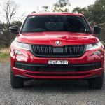 2020 Skoda Kodiaq Pricing And Specs Caradvice