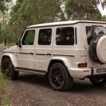 2020 Mercedes Amg G63 Pricing And Specs Caradvice