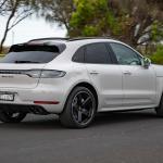 2020 Porsche Macan Turbo Review Caradvice