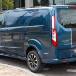 2020 Ford Transit Custom 320s Sport Review Caradvice