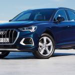 2020 Audi Q3 40 Tfsi Quattro Price And Specs Caradvice