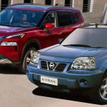 Nissan X Trail Through The Ages 2021 Back To 2001 Caradvice