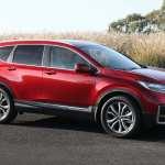2021 Honda Cr V Pricing And Specs Caradvice