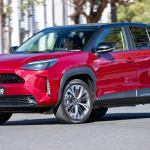 2021 Toyota Yaris Cross Price And Specs 26 990 To 37 990 Plus On Road Costs Caradvice