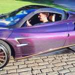 Teen Crashes His Father S 4 6 Million Pagani Huayra Roadster Caradvice