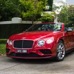 2016 Bentley Continental Gt Convertible V8 S Review Caradvice
