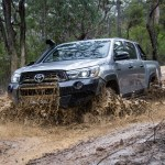 2019 Toyota Hilux Rugged X Off Road Review Caradvice