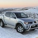 Mitsubishi Triton Diesel Super Select 4x4 Caradvice