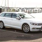2018 Volkswagen Passat 132tsi Comfortline Wagon Review Caradvice