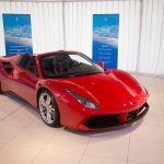 2016 Ferrari 488 Spider Revealed In Australia Caradvice