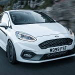 Ford Fiesta St Gets 165kw Mountune Upgrade Caradvice
