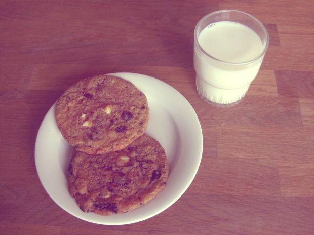 chocolate chip cookies kakor