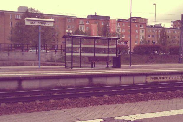eskilstuna centralstation