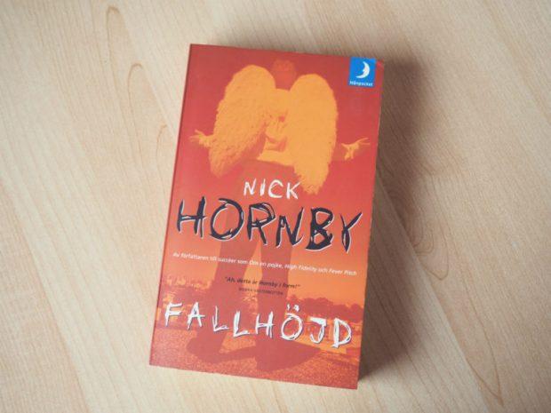 Fallhöjd av Nick Hornby
