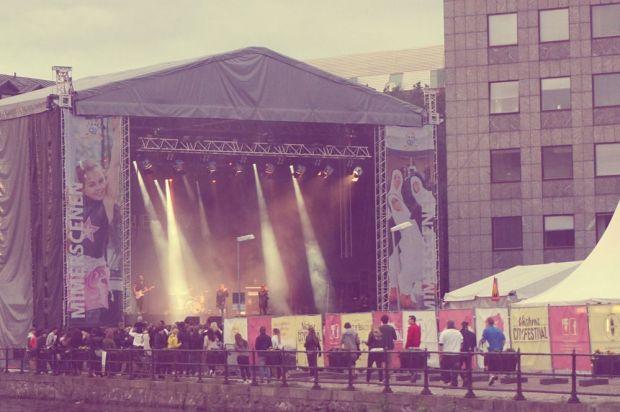 Västerås Cityfestival 2015