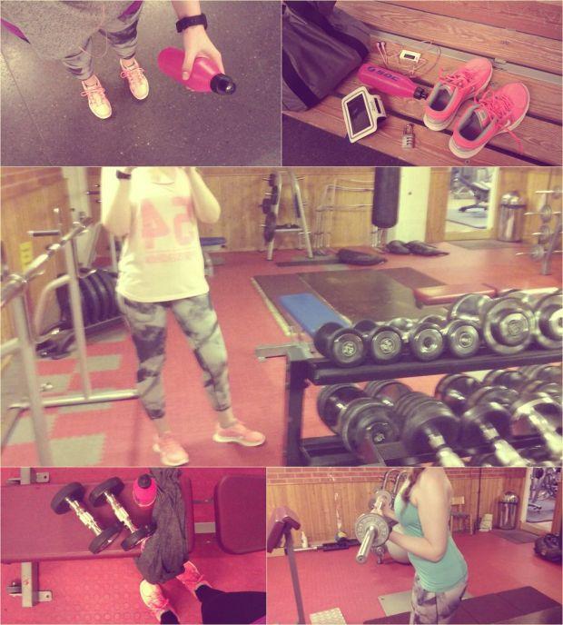 Fem tips för nybörjare på gymmet