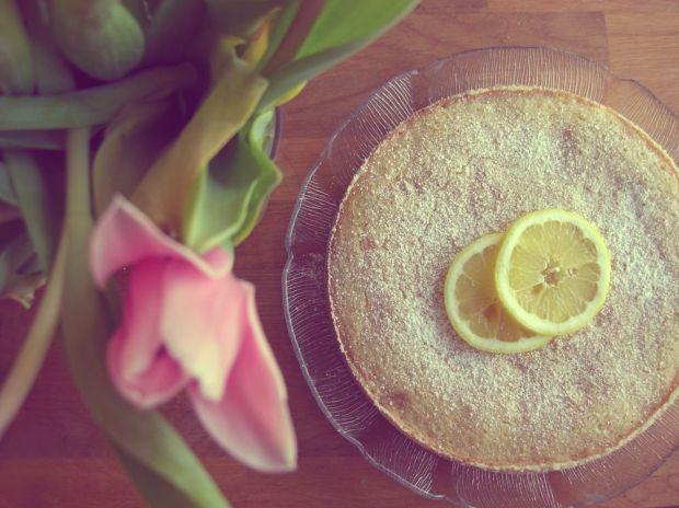citronkaka till påsken