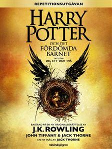 Harry Potter och Det fördömda barnet - J. K. Rowling