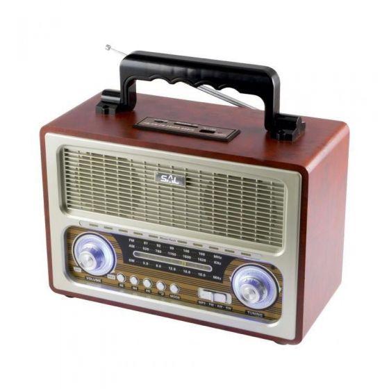 Carrefour Radio Cd Mp3 Usb Gamboahinestrosa