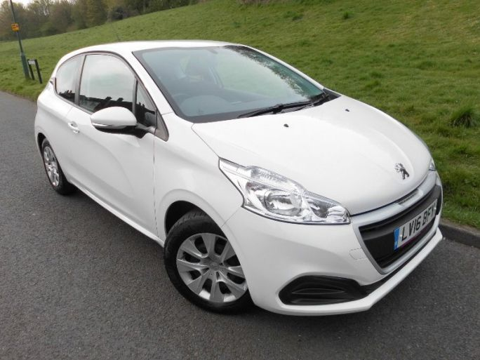 Cheap Used White Peugeot Cars For Sale In Uk Page 20 Of 107 Loot
