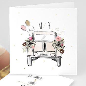 Hochzeitstasse Mit Individuellem Namen Und Datum Hoff Media