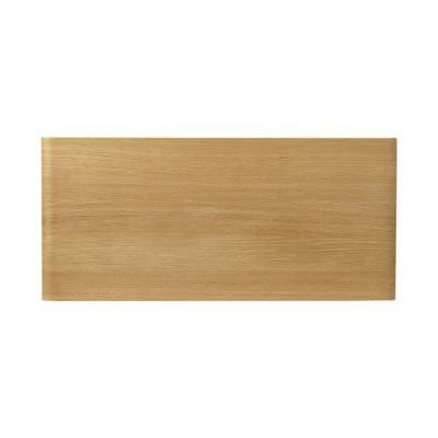 2 facades tiroir chene cooke lewis meltem 80 x 30 cm