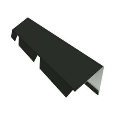 Faitiere Simple Pour Plaque Alize Ardoise 5008 Castorama