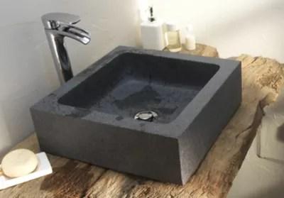 vasque a poser salle de bain castorama
