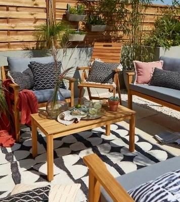 salon de jardin kiwi castorama the