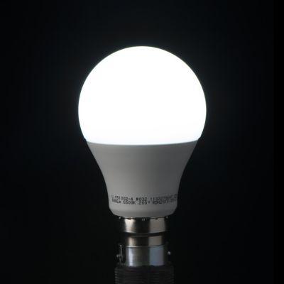 Ampoule Led B22 9w 60w Lumiere Du Jour Castorama