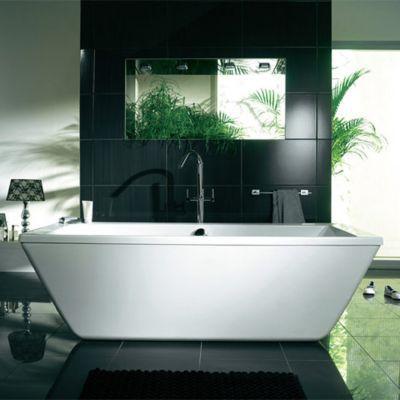 baignoire ilot 180 x 80 cm form harmony