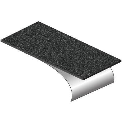 Bande Adhesive Antiderapante Noir 25 Mm X 5 M Castorama