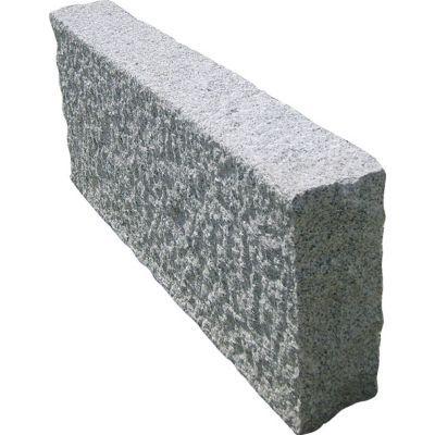 bordure granit g603 100 x 20 cm ep 8 cm