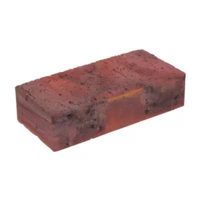 Brique Pleine Coq De Bruyere 22 X 10 5 X 5 4 Cm Castorama
