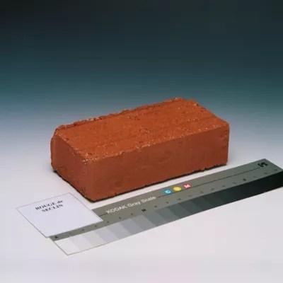 Brique Terre Cuite Rouge De Seclin 22 X 10 5 X 6 Cm Castorama