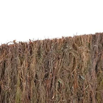 Brise Vue Naturel Branchages Blooma 6 Kg 3 X H 1 8 M Castorama