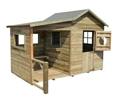 cabane enfant bois soulet hacienda