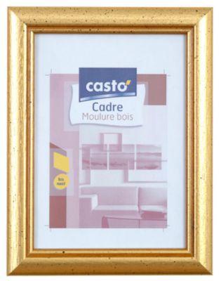 Cadre Photo Dore Colours Meridien 20 X 30 Cm Castorama