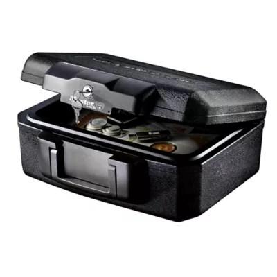 Caisson De Securite Ignifuge Master Lock Petit Format 5 2l Castorama